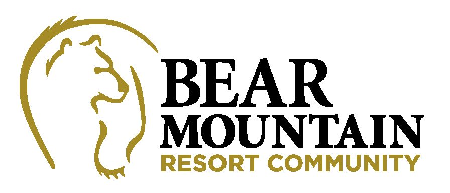Bear Mountain Resort Community logo