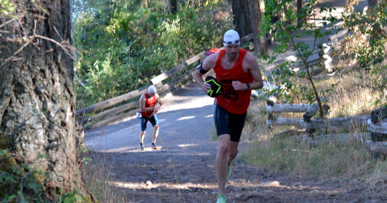 Photos from Thetis Lake, 2021
